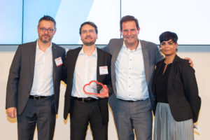 Synchrotech Oracle Partner of the year